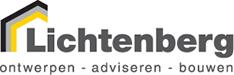 Logo Bouwbedrijf Lichtenberg